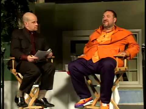 BU in LA - An Evening with Joel Silver