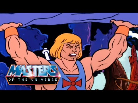 He Man Official | The Rarest Gift of All | He Man Full Episodes