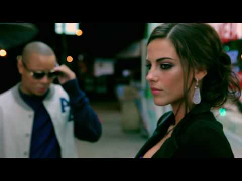 Ironik ft Jessica Lowndes  Falling In Love  Music Video