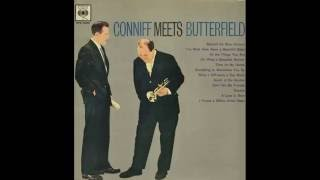 Ray Conniff & Billy Butterfield - Conniff Meets Butterfield - Lado A