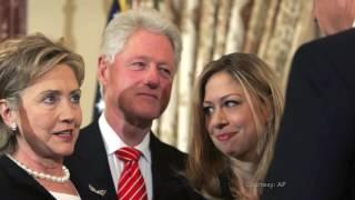 En imágenes: Hillary Clinton y su paso por la política de EE.UU.