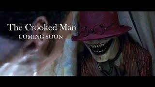 THE CROOKED MAN MOVIE! THE CONJURING 2 OFFICIAL SPIN OFF