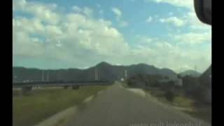 Japanese Seaside Driving Movie 02 Collection