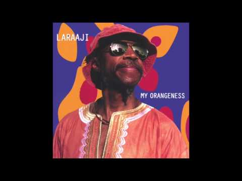 Laraaji - This Little Light of Mine (My Orangeness) 2002