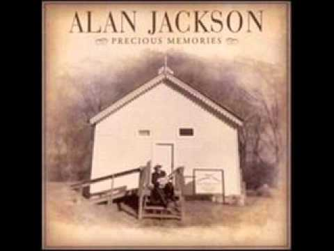 Alan jackson what a friend we have in jesus