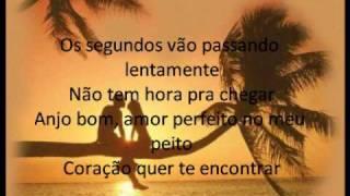 Claudia Leite - Amor perfeito (karaoke)