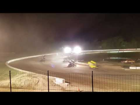 Glss at Hartford motor speedway 8-3-18