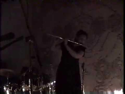 Psoas with Carlos Pena - Storm jam pt.2 spring 1998
