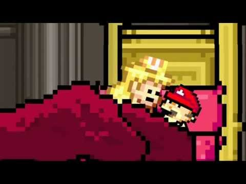 Mario and Princess Peach Porn