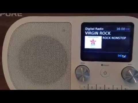 Virgin Radio Rock Switzerland Show-Opener Rock the Weekend 9. Februar 2018