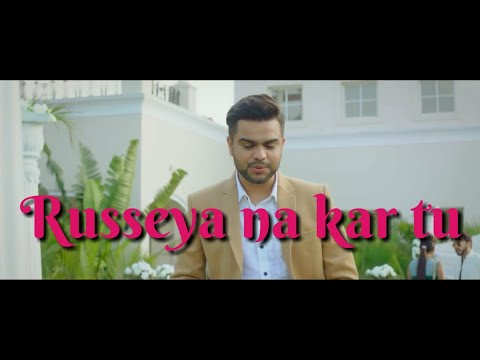 Russeya Na Kar Tu, TERI KAMI Song With LYRICS ,Akhil, Latest Punjabi Song