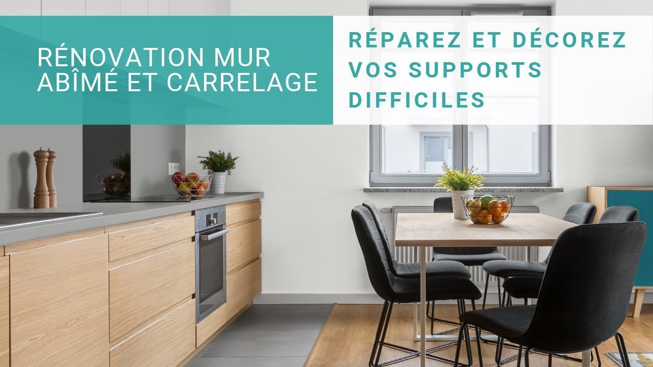 Renovation Carrelage Resinence