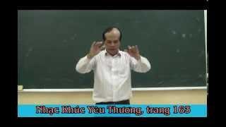 Huong dan danh nhip - Nhac khuc yeu thuong
