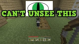 5 Things You CANNOT UNSEE in Minecraft