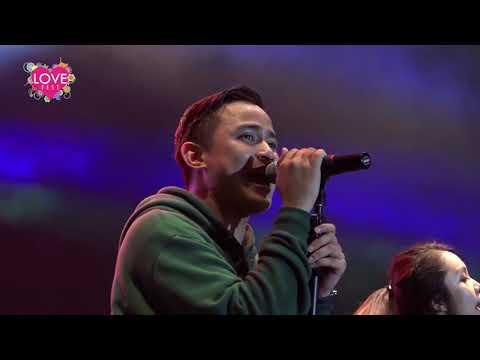 BXc MALL - BXc LOVE FESTIVAL 2018 HIVI (SONG: MATA KE HATI) 4 MARCH 2018 Mp3