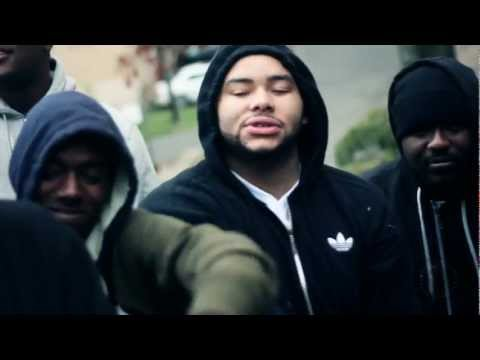 """B Rebel - """"Don't Come Round My Way"""" (Official Video HD) (Directed By Kyle Avery)"""