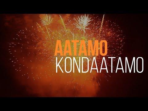 CELEBRATION SONG | AATAMO KONDATAMO | PASTOR DANIEL JAWAHAR