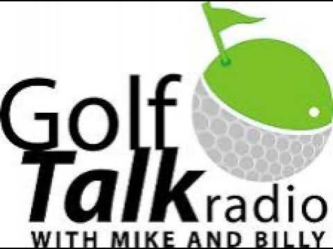 Golf Talk Radio with Mike & Billy 03.10.18 - Mike Receives Laser Therapy on his Right Shoulder &...