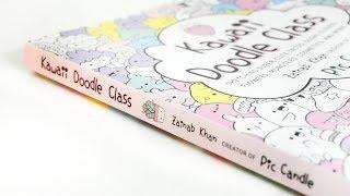Kawaii Doodle Class Book