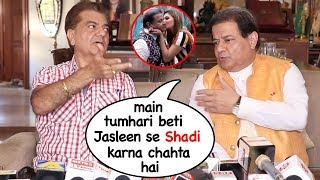 Anup Jalota SHOKING Gf Jasleen Mathauru's Father Kesar Matharu After coming outBig Boss