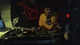 DJ RANDY @ BARCELONA SHOTTA TV 17-04 PART 1