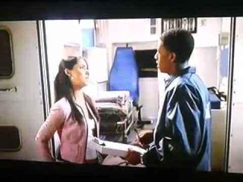 Underclassman - Trey and Karen Love Scene