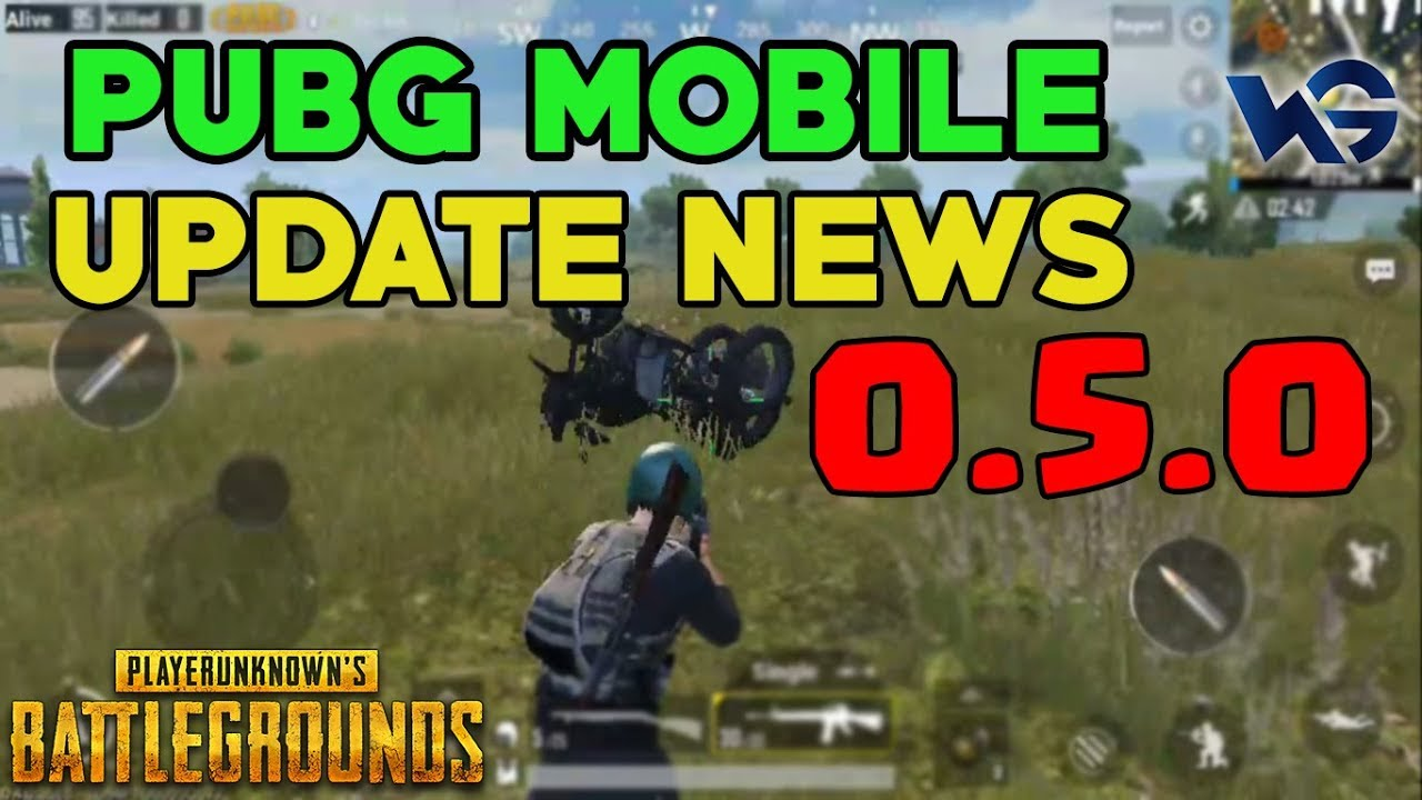 Pubg For Android News Rumors Updates And Tips For: PUBG Mobile Desert Map Update!