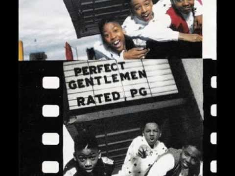 Perfect Gentlemen - Tell Me Again