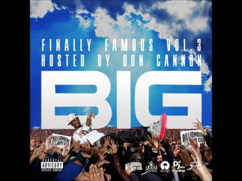 "Big Sean - ""What U Doin'? (Bullshittin')"""