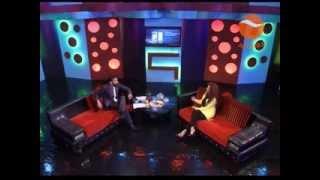 Parastesh Peres - Dam Ba Dam - Khorshid TV - Asif Jalalli (Afghan Actor, Singer)