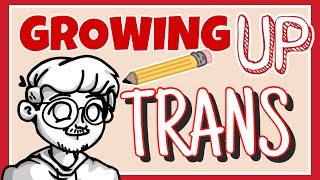 Draw/Animate My Life: Transgender Childhood Stories