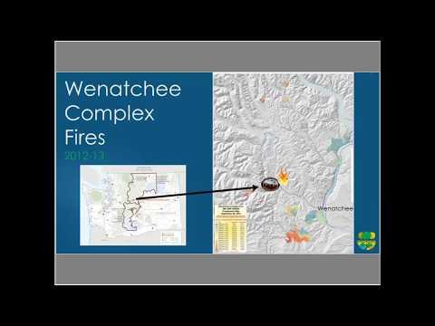 FAC Net Webinar: Post-Fire Recovery