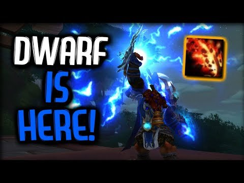 SO MANY PROCS! - WoW BFA 8.3 Elemental Shaman PvP