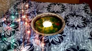 Домашний суп с домашней лапшой