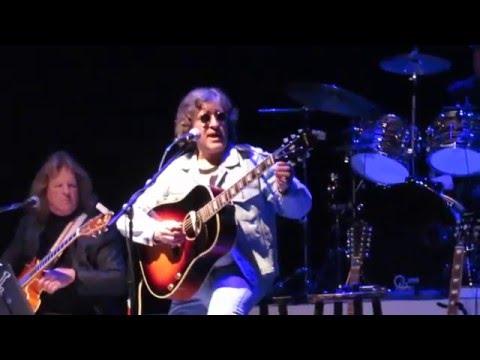 Nobody Told Me & Starting Over - In My Life: The John Lennon Tribute