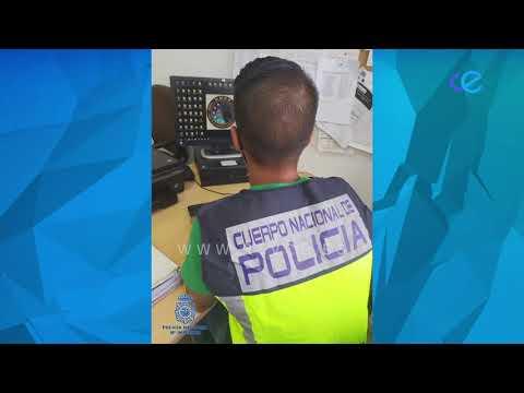 La Policía Nacional detiene al presunto autor de un bulo difundido durante el Estado de Alarma