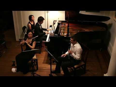 """6.  Jeux D'enfants (""""Children's Games"""") Op. 22 by Bizet/Webster"""