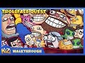 [Kizi Games] TrollFace Quest → Gameplay