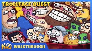 TrollFace Quest  | Gameplay Video