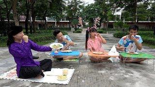 Những Thói Quen Xấu – Dạy Bé Phép Lịch Sự Khi Ăn Uống ❤ BIBI TV ❤