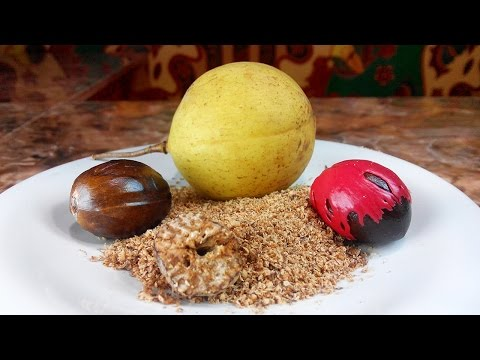 How To Fall Asleep Fast Naturally With This Spice! What does nutmeg mean for your health!