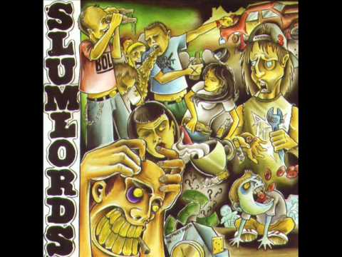 SLUMLORDS - On The Stremph! 2006 [FULL ALBUM]