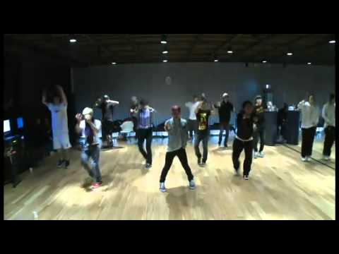 Somebody To Love - Big Bang Performance Practice (With Lyric and Mp3)
