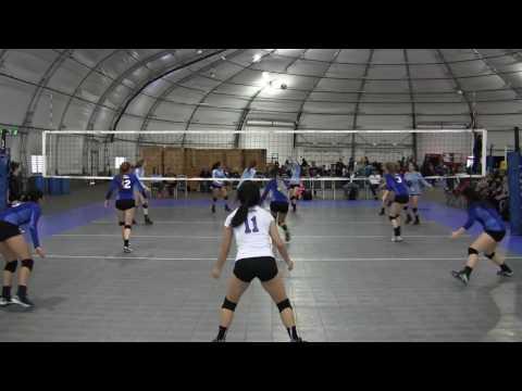 League Qualifier 2017 Game 4: Eclipse 18-1 (w) vs Tropical Touch 18-1