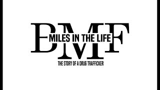 Miles in the Life: The Story of a BMF Drug Trafficker Trailer
