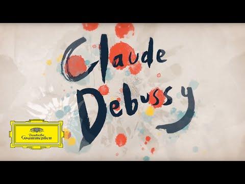 Seong-Jin Cho - Debussy: Suite bergamasque, L. 75, 3. Clair de lune  [ Animated Version ]