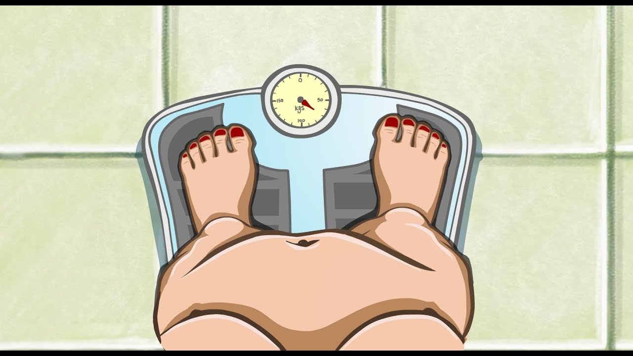 How To Stop Being Fat