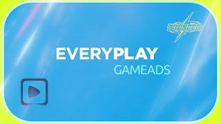 Record Videos for Everyplay!!