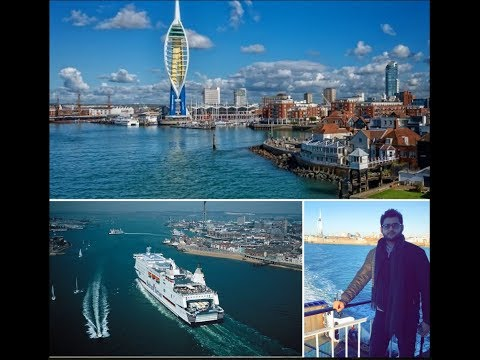 Isle of Wight - England - Top 3 things to see