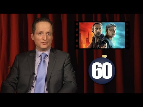 REEL FAITH 60+ Second Review of BLADE RUNNER 2049